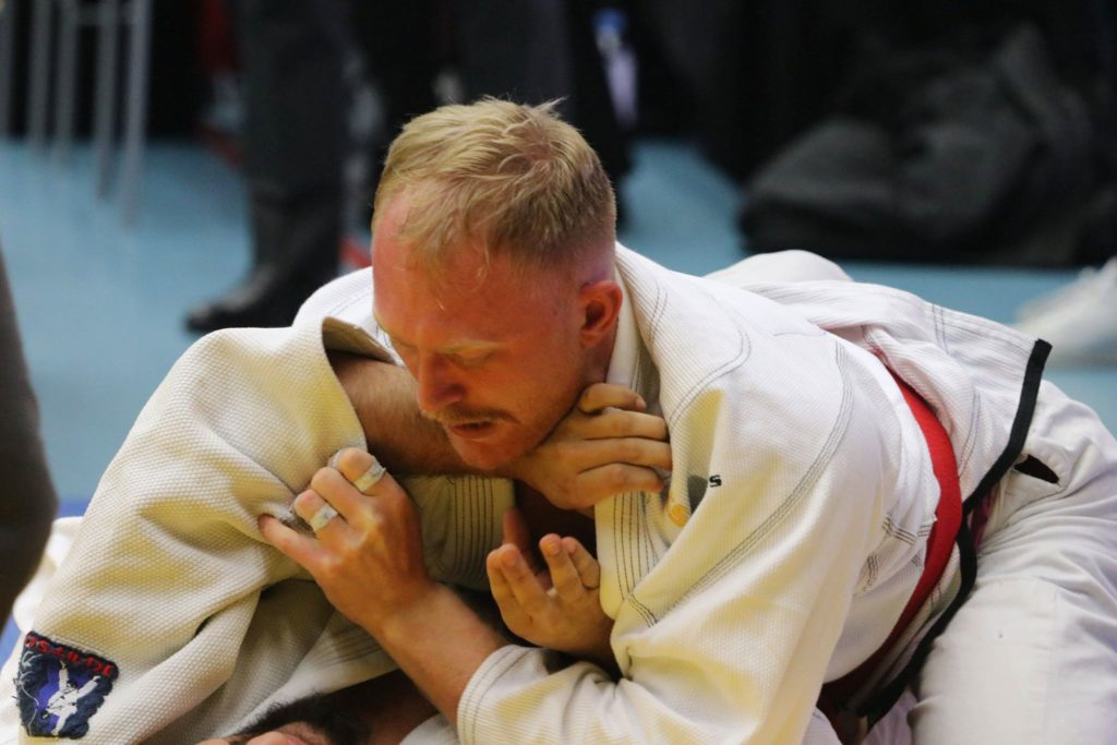 Dates set for the BJJ for Beginners course