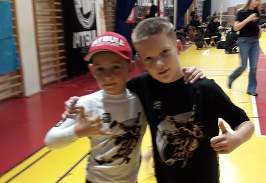 Great results for Shooters Konin at the Polish No Gi Jiu Jitsu Tournament