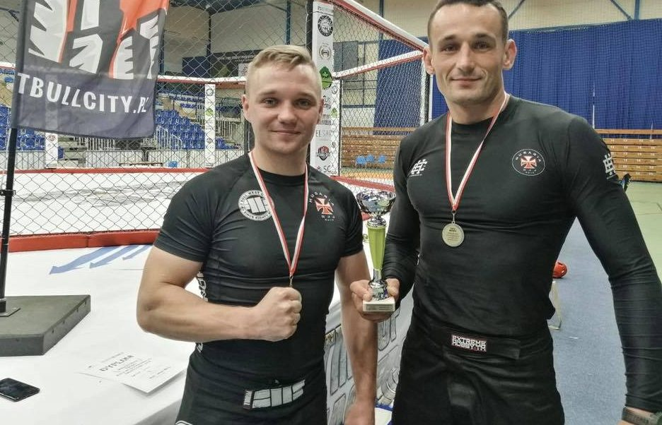 Results from the Polish Championships – Submission Only